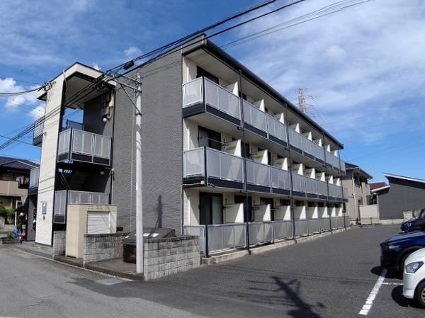 群馬県太田市新井町