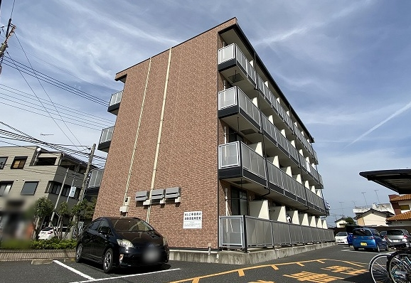 群馬県太田市東本町