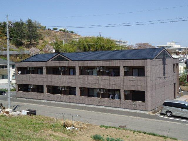 群馬県太田市熊野町