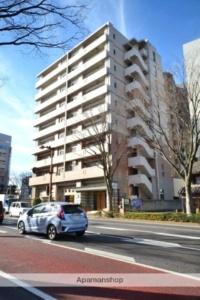 ロータリーパレス前橋本町