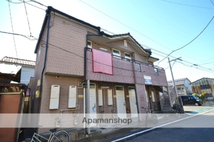 中央前橋駅 1.9万円