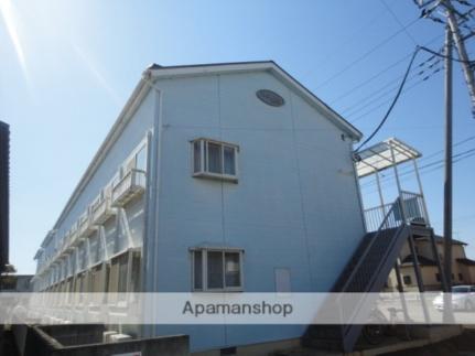 新町駅 2.1万円