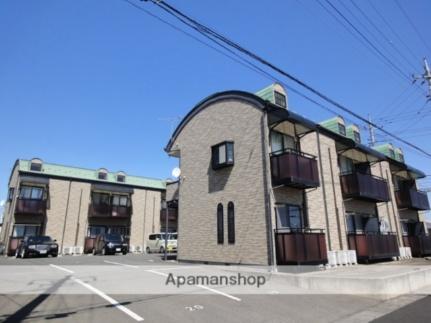 シティーハイツカモミール[A105号室]の外観