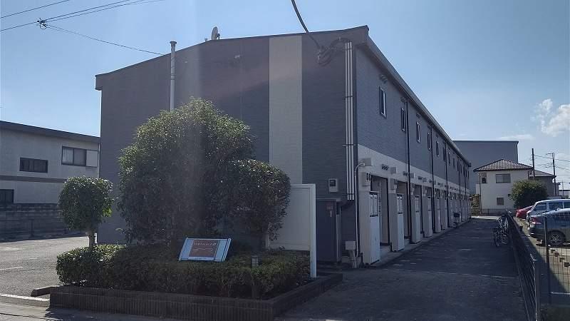 群馬県伊勢崎市三室町
