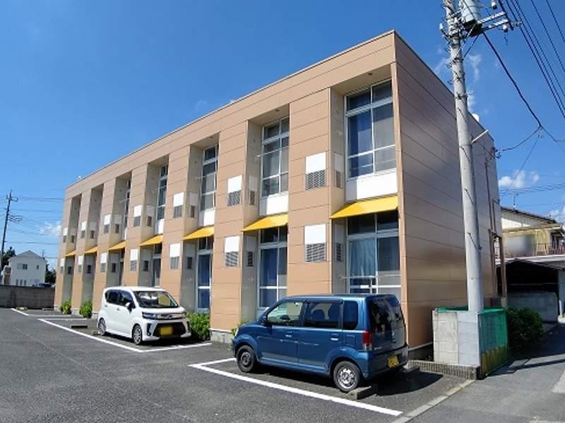 群馬県伊勢崎市三光町