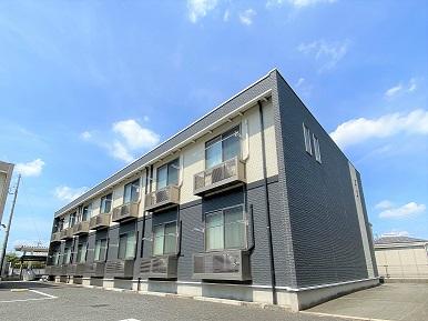 群馬県伊勢崎市新栄町