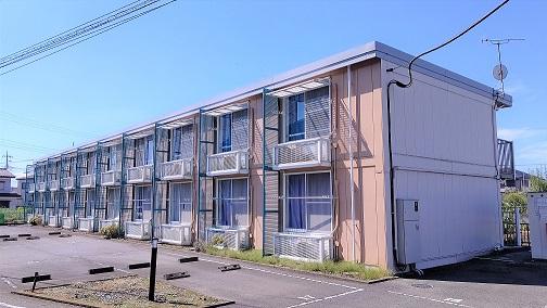 群馬県伊勢崎市昭和町