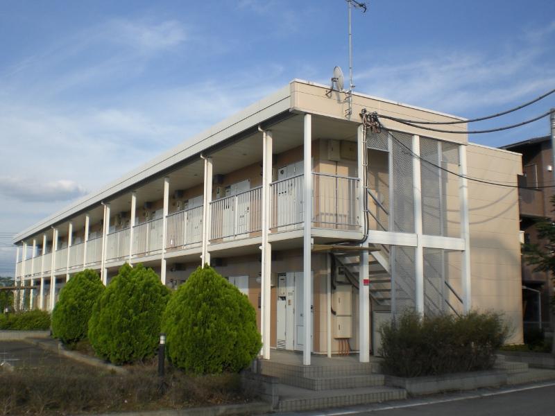 新着賃貸6:群馬県前橋市駒形町の新着賃貸物件