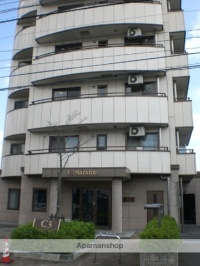 C3マンション