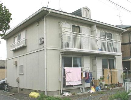 神田サンハイツ[101号室]の外観