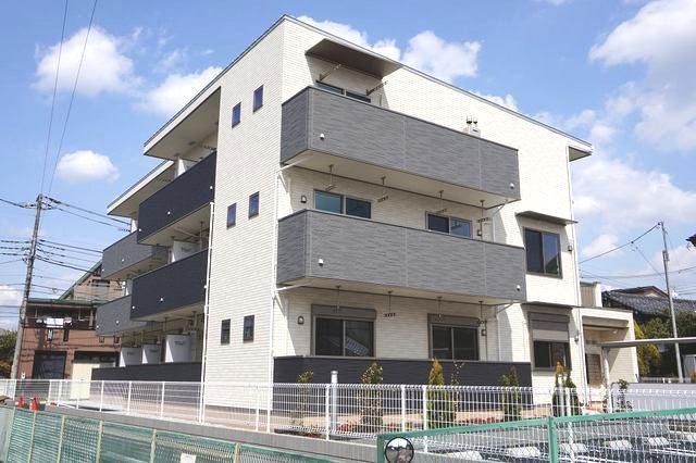 埼玉県さいたま市桜区大字西堀