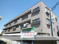 御蔵山第2マンション