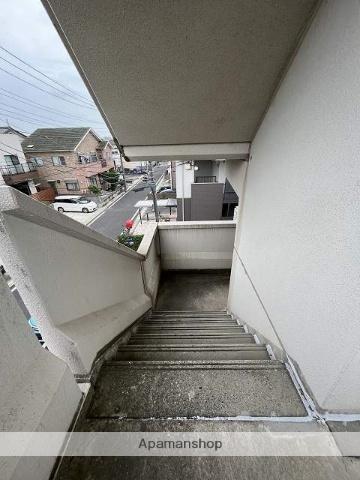 ジュネスコダマ[304号室]の外観