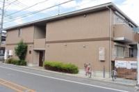 フォッサート・トレ弐番館