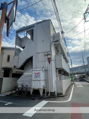与野駅 2.6万円