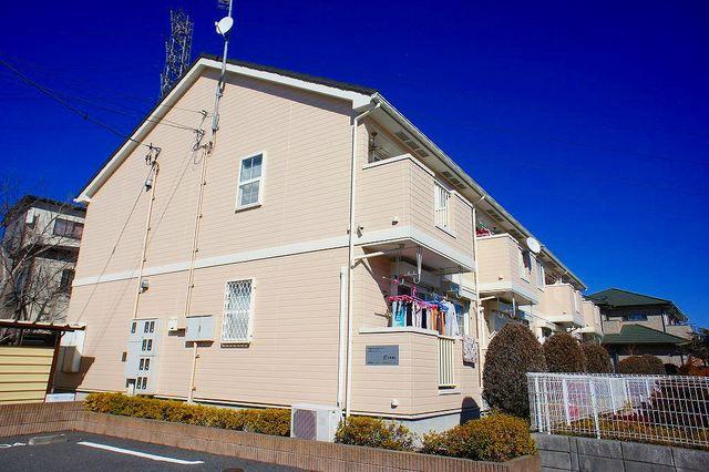 埼玉県草加市手代町