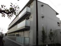 アンクレージュⅡ(草加5丁目)