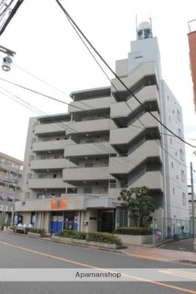 東京都足立区竹の塚1丁目
