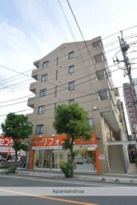 サンパティー戸田