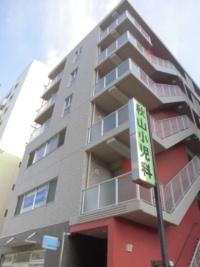 SAKURA BUILDING