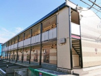 レオパレスSHIMADA壱番館