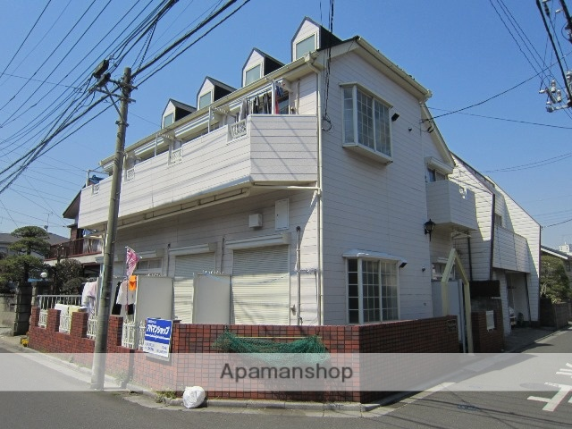 埼玉県さいたま市浦和区皇山町