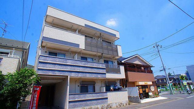 埼玉県上尾市原新町