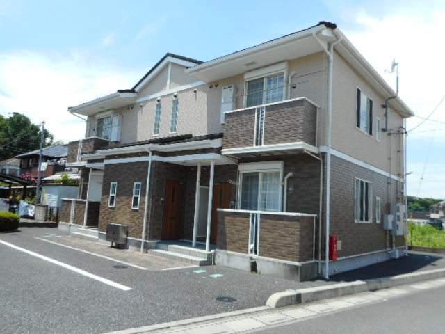 埼玉県北本市大字北本宿