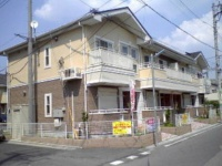 フィデールシティ戸田・壱番館
