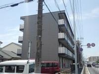 レオパレスエスポワール新宿町