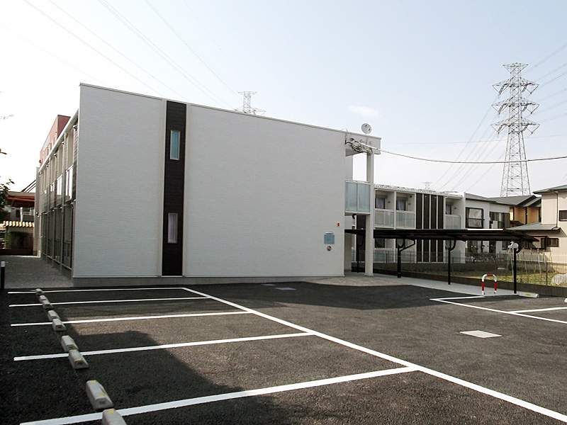 埼玉県川越市広栄町