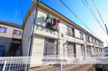 新河岸駅 1.8万円