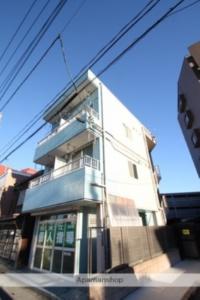 シティ志木本町