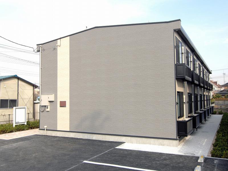 埼玉県春日部市米崎