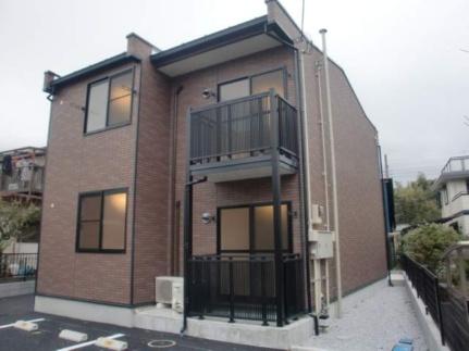 TAKE HOUSE[2階]の外観