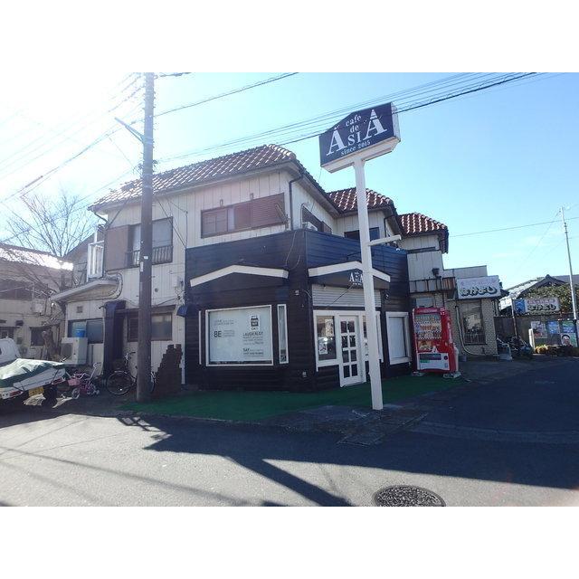 埼玉県春日部市藤塚