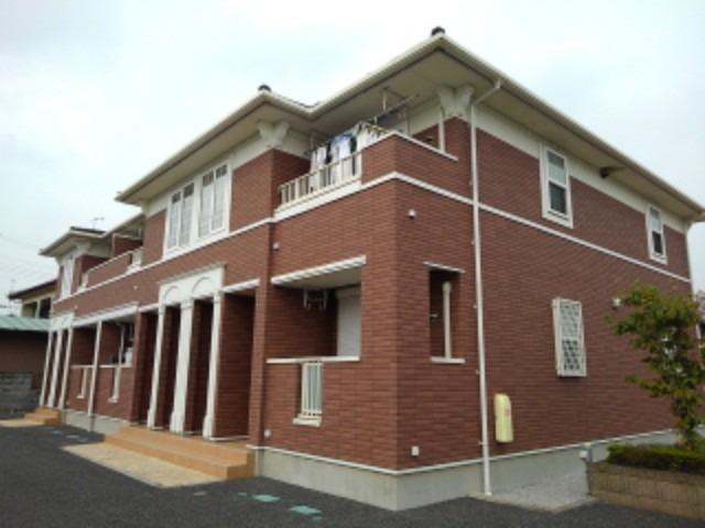 埼玉県熊谷市弥藤吾