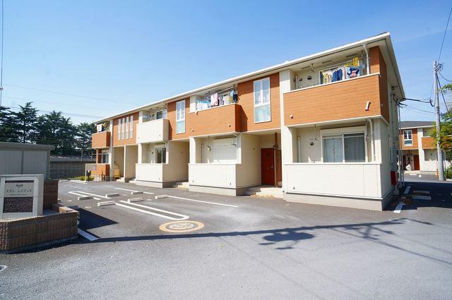 埼玉県熊谷市三ヶ尻