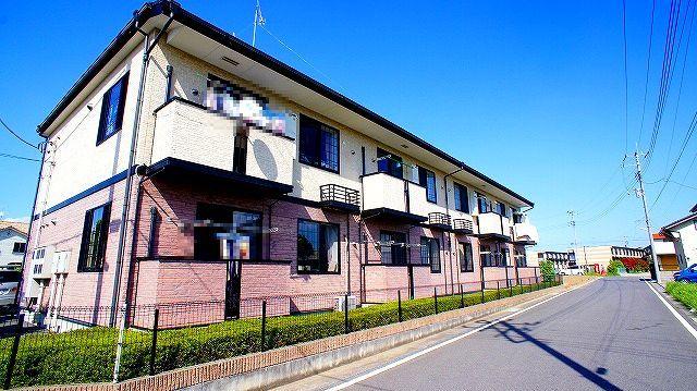 埼玉県熊谷市妻沼中央