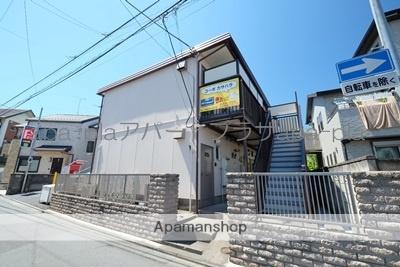 コーポカサハラ[106号室]の外観