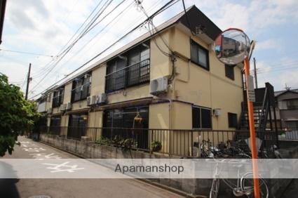 コーポヨシヤマ(上広谷)[102号室]の外観