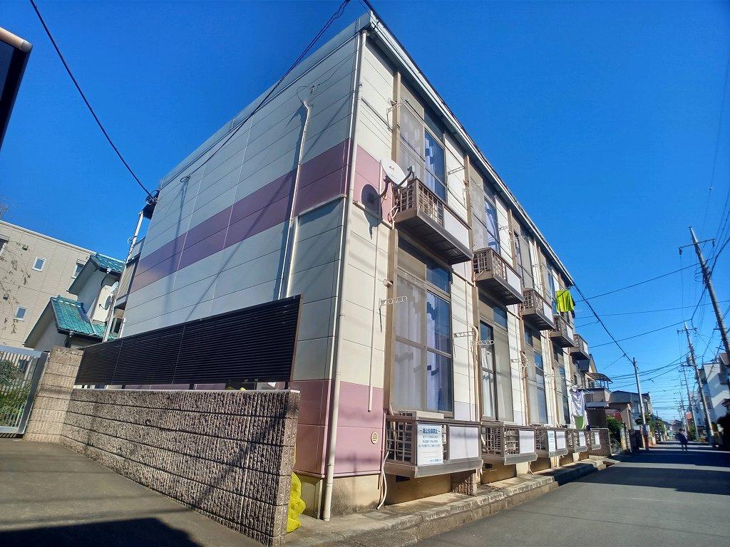埼玉県川越市清水町