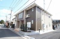 槇の木 サニーハウス1号館