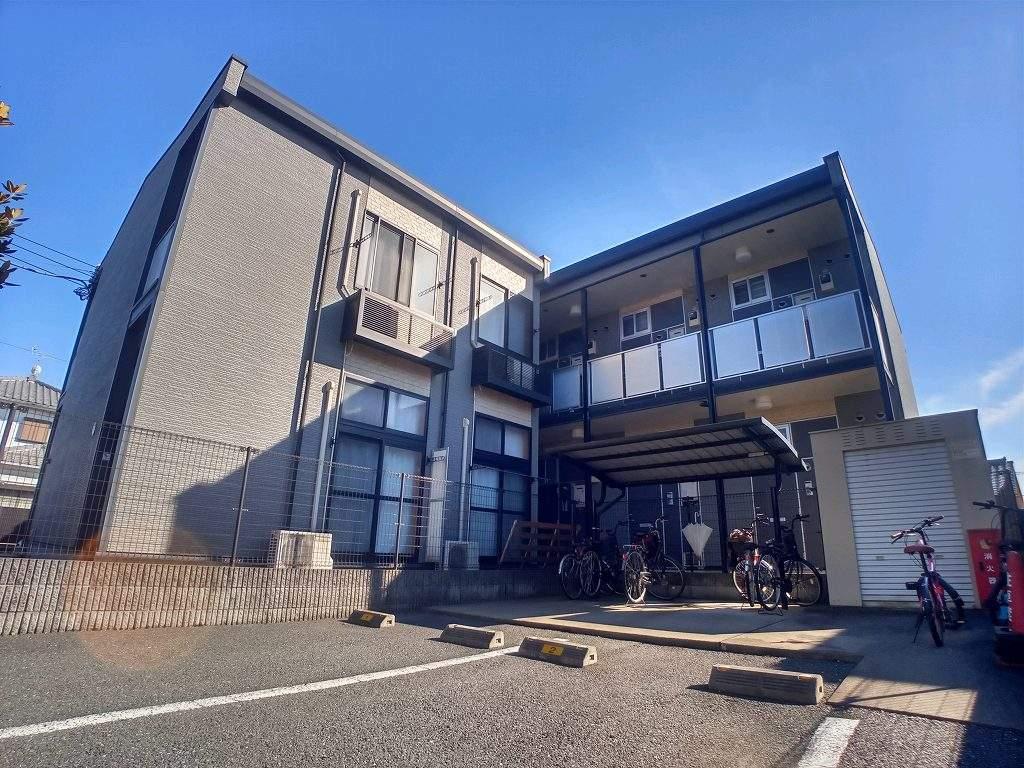 埼玉県坂戸市清水町