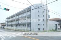 メゾンソレイユ(羽折町)