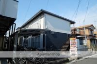 サンハイツ浅川B棟