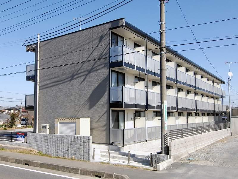 埼玉県東松山市大字西本宿