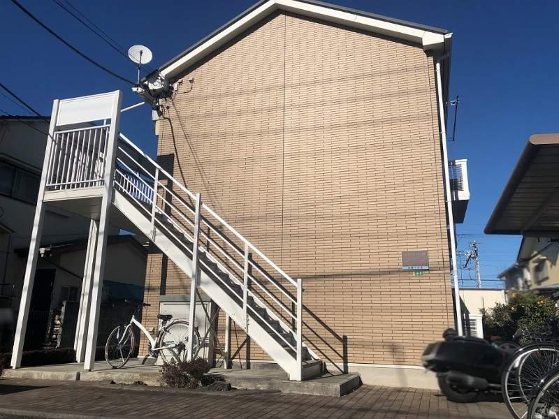 埼玉県飯能市本町