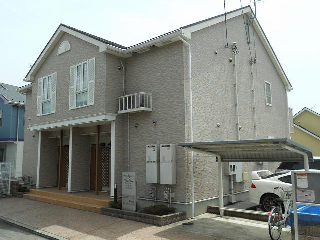 埼玉県入間市大字野田