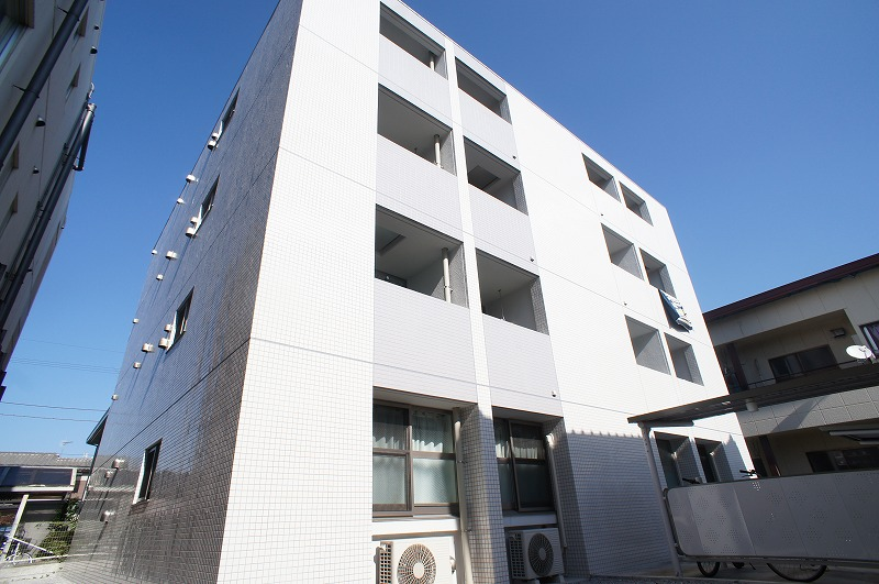 埼玉県狭山市富士見1丁目